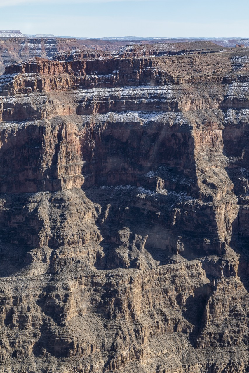 grand canyon west | photo documentary