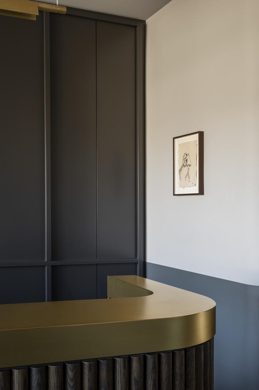 doc's office   berlin   batekarchitects