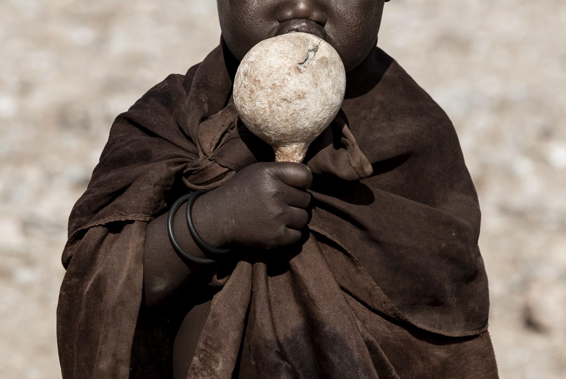 himba tribe | namibia