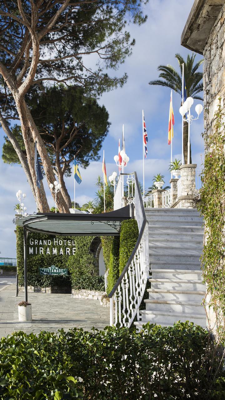 grand hotel miramare | santa margherita ligurie | italy