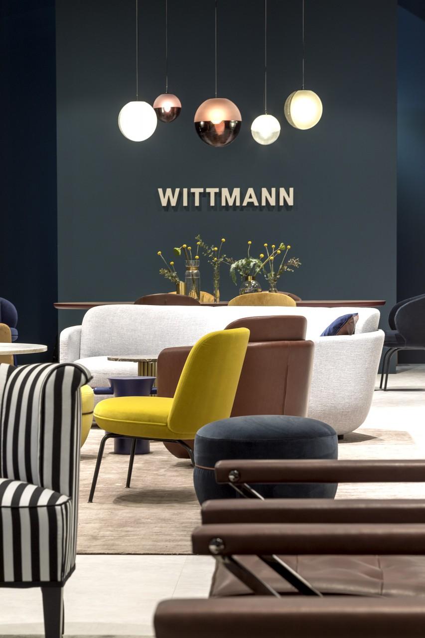 wittmann | salone del mobile 19