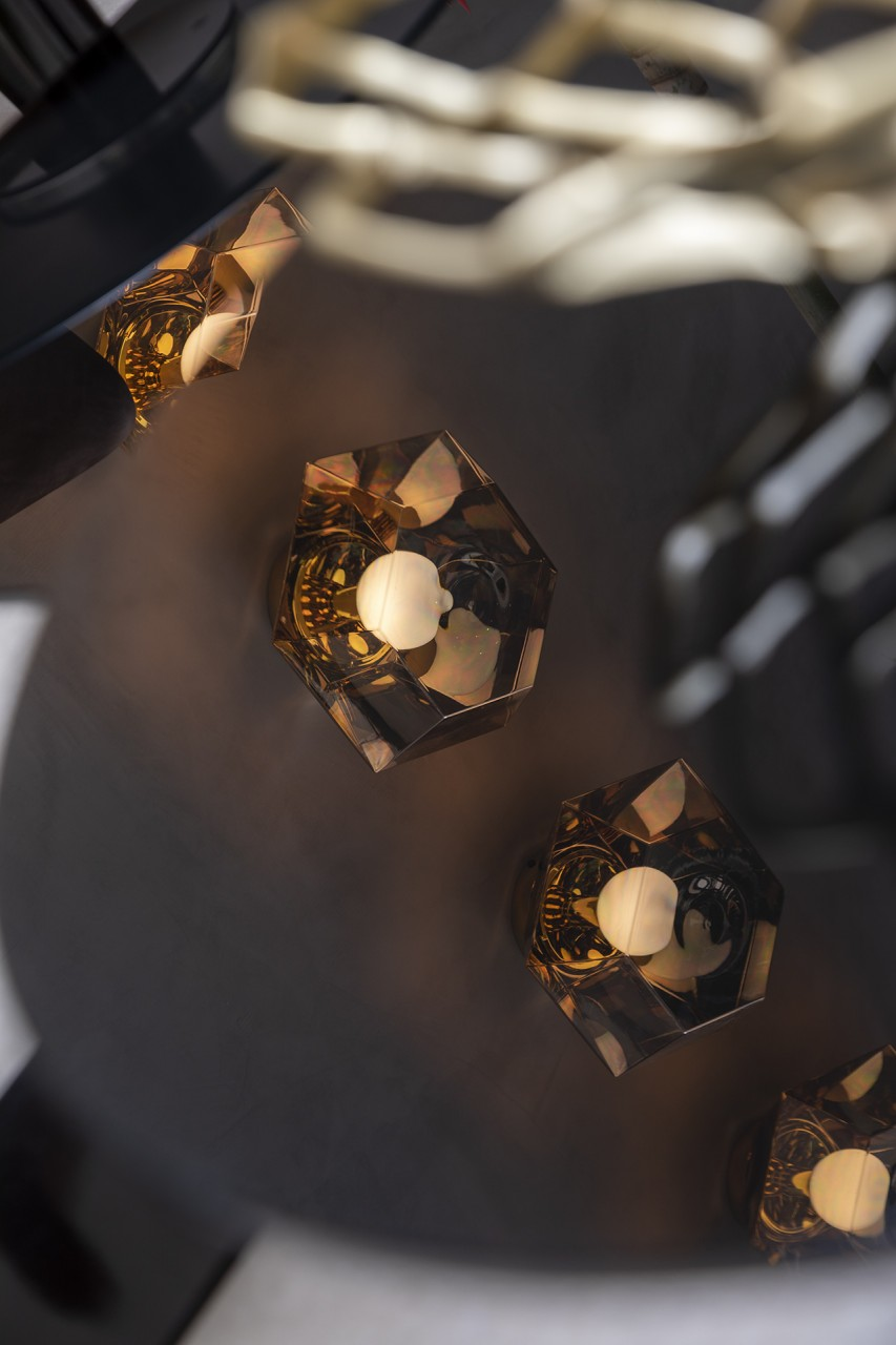 tom dixon | the manzoni | milano 19