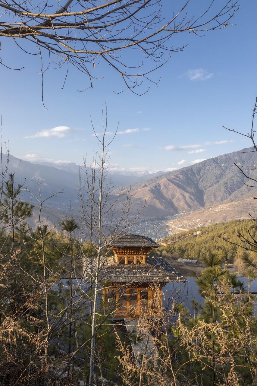 six senses bhutan | thimphu