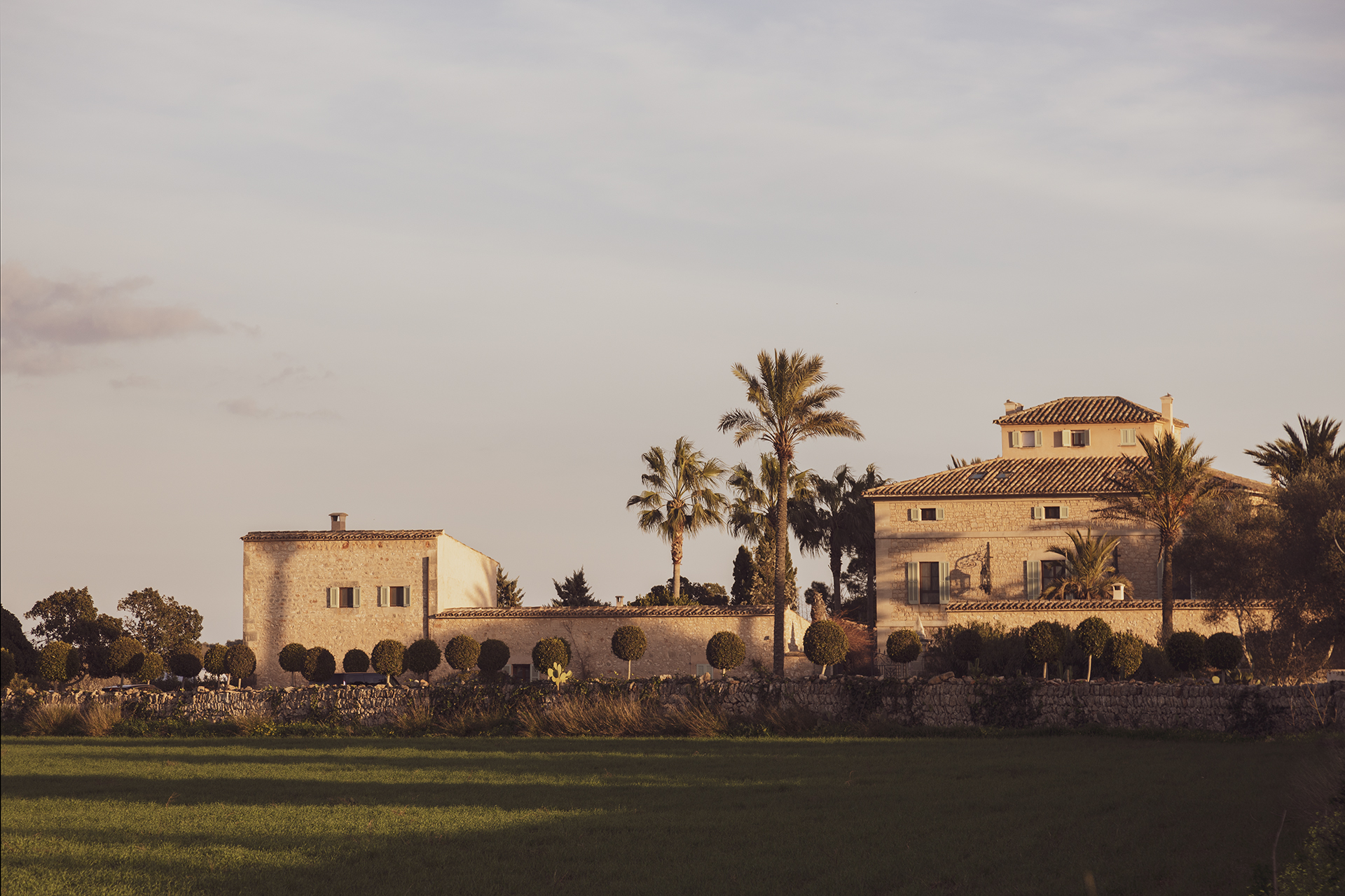 cal reiet | holistic retreat | santanyi | mallorca