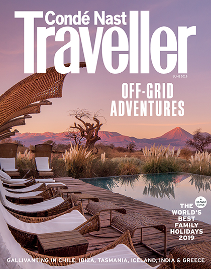 off-grid aventures | camargue | CONDÉ NAST TRAVELLER UK