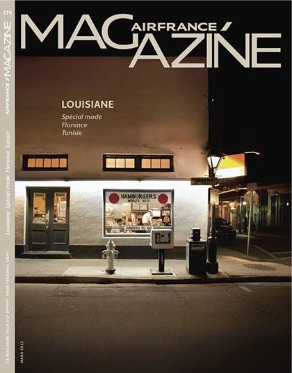 air france magazine éloge du voyage aérien