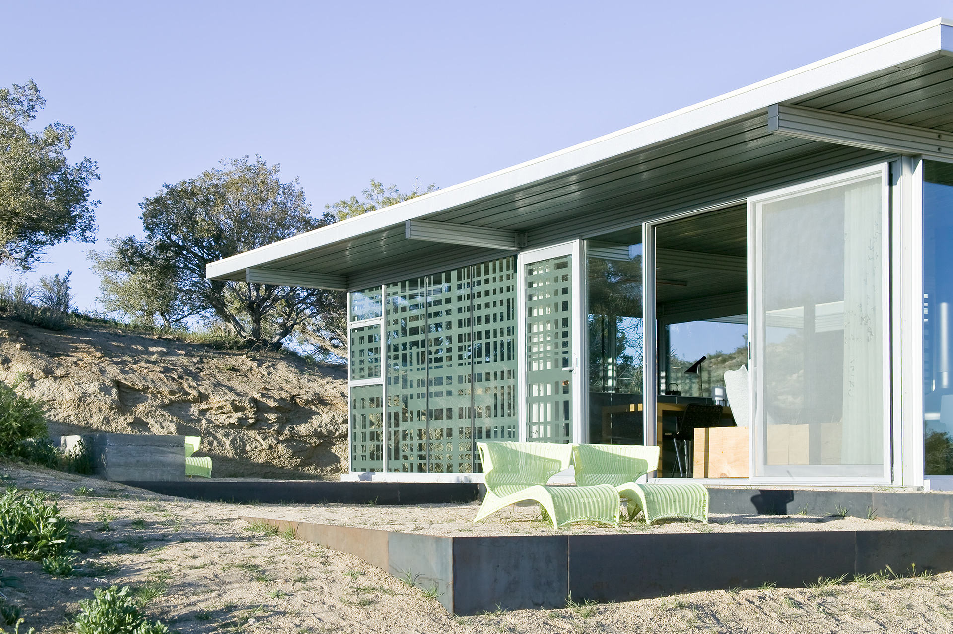 ithouse | mojave desert | architecture taalman koch los angeles