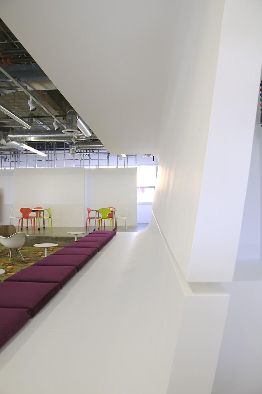 offices added value | los angeles | gensler