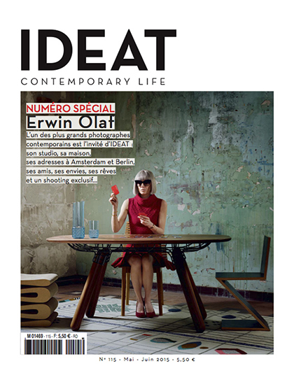 berlin travel feature | IDEAT