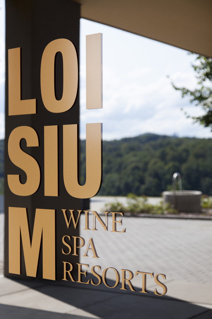 loisium wine & spa resort | austria