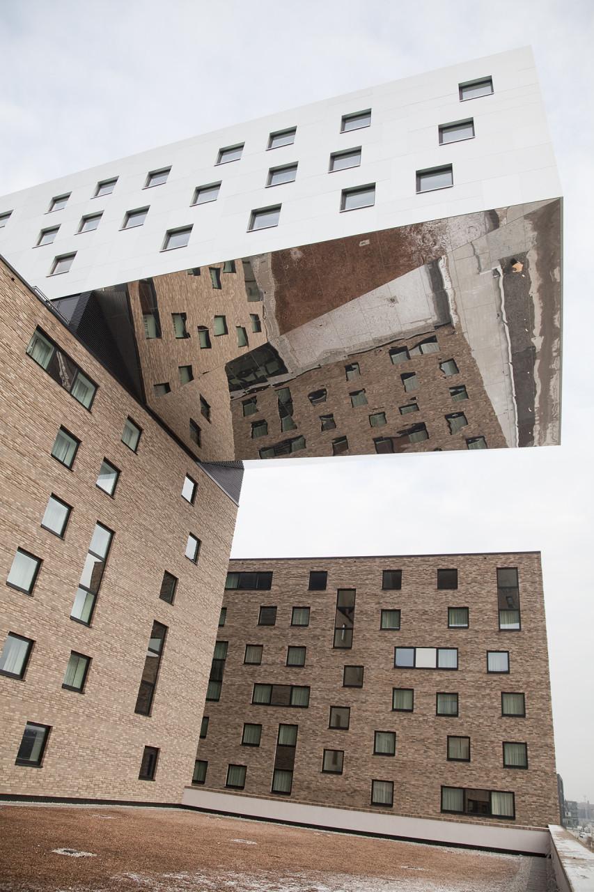 nhow hotel berlin | nps tchoban voss