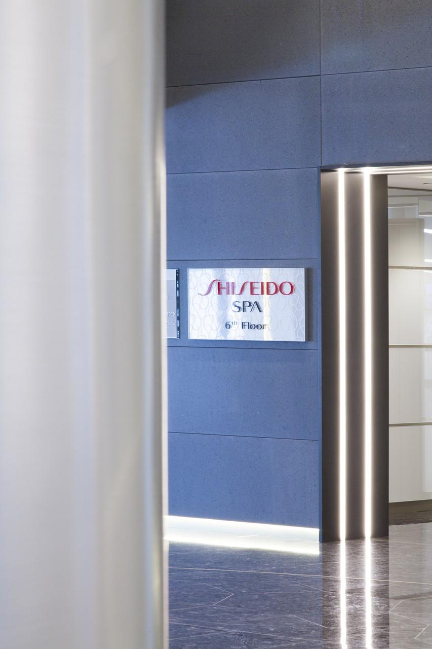 shiseido spa | hotel excelsior gallia milano | starwood hotels and resorts