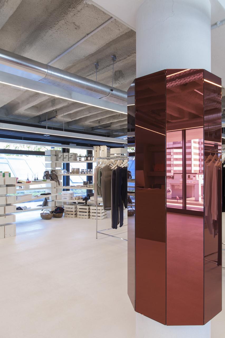murkudis berlin | bikini concept mall | architecture AAS gonzalez haase