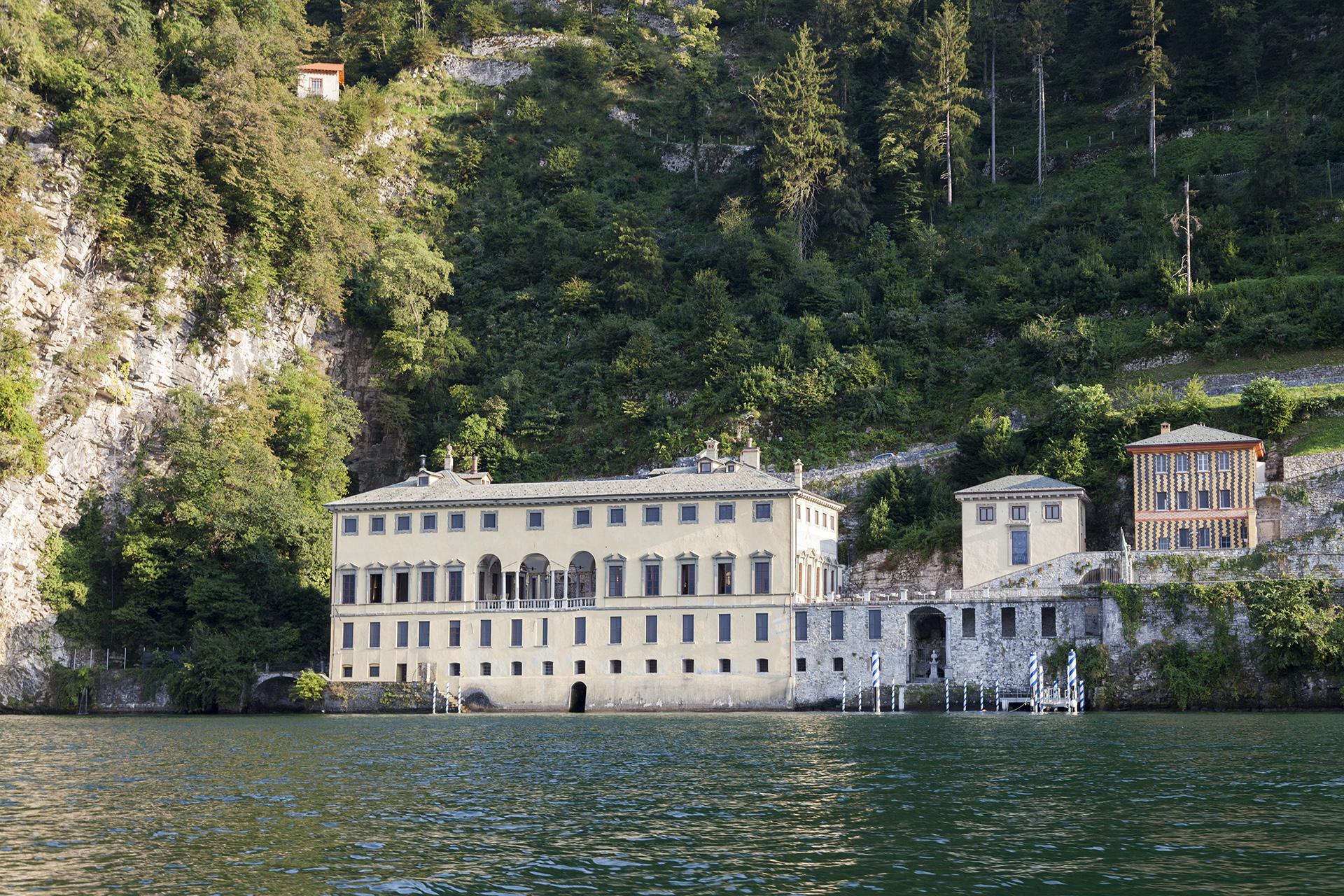 villa pliniana lago di como | patricia urquiola
