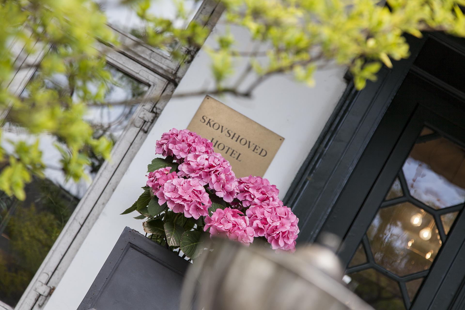 skovshoved hotel | charlottenlund copenhagen