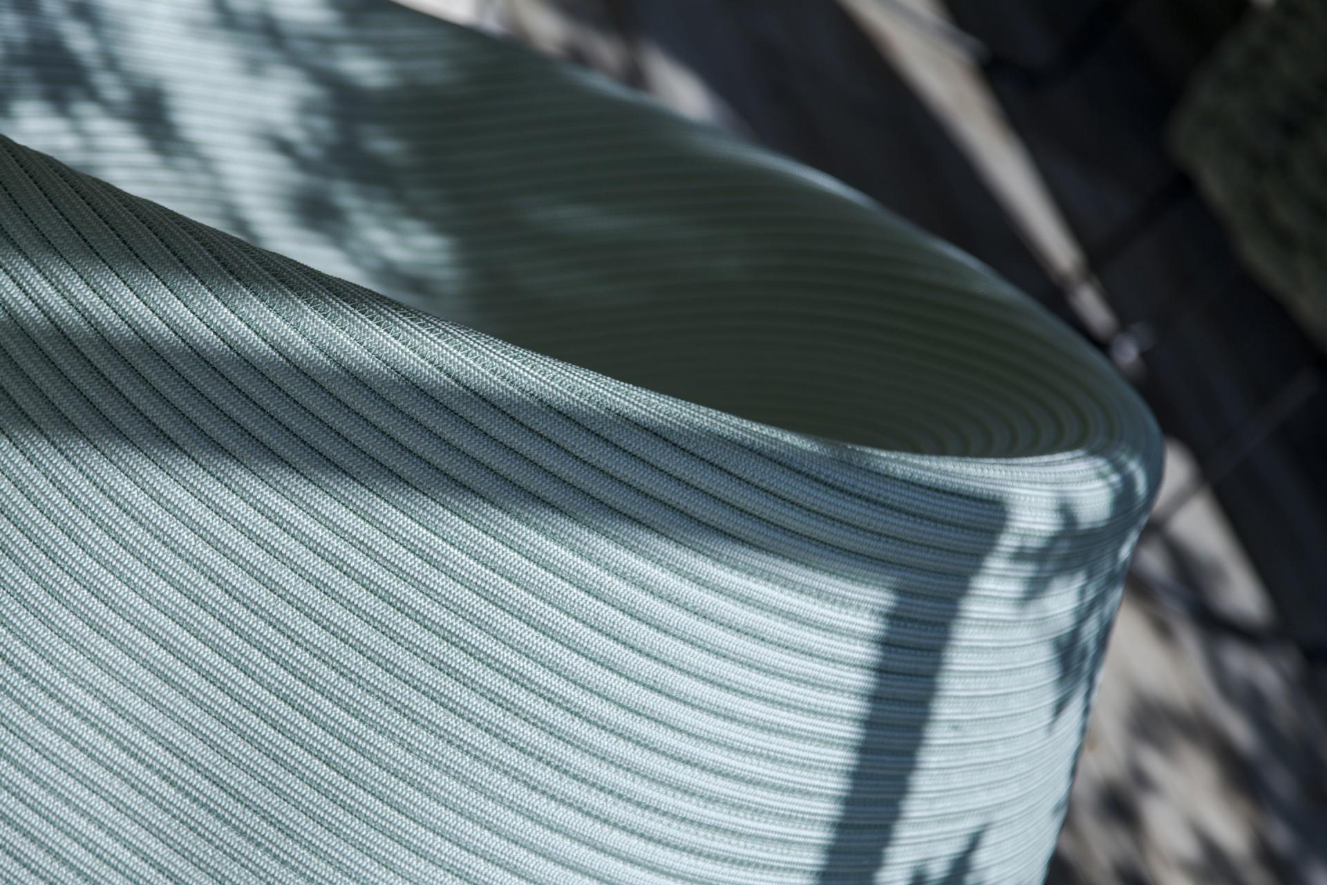 paola lenti | 'accordi' outdoor collection | salone del mobile 2017 milano