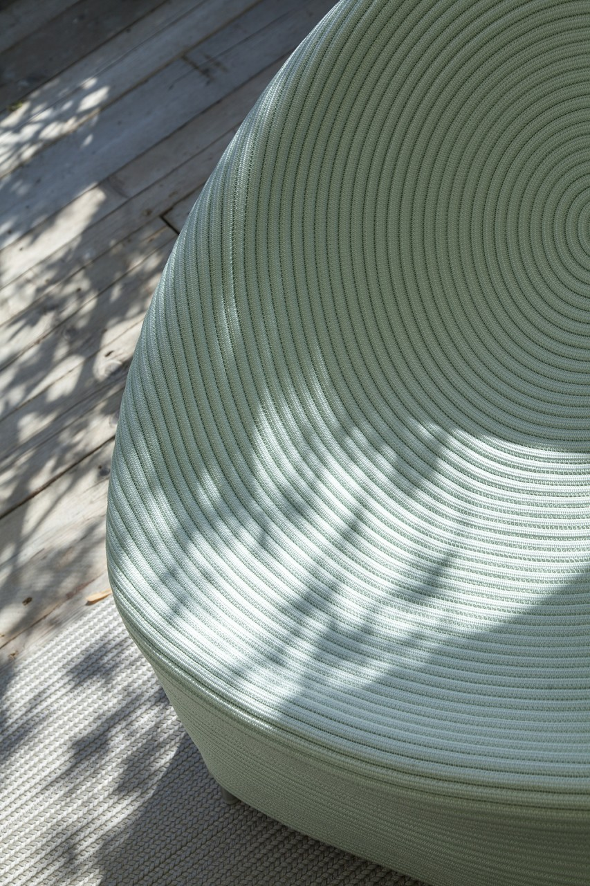 paola lenti | 'accordi' outdoor collection | salone del mobile 2017 milano