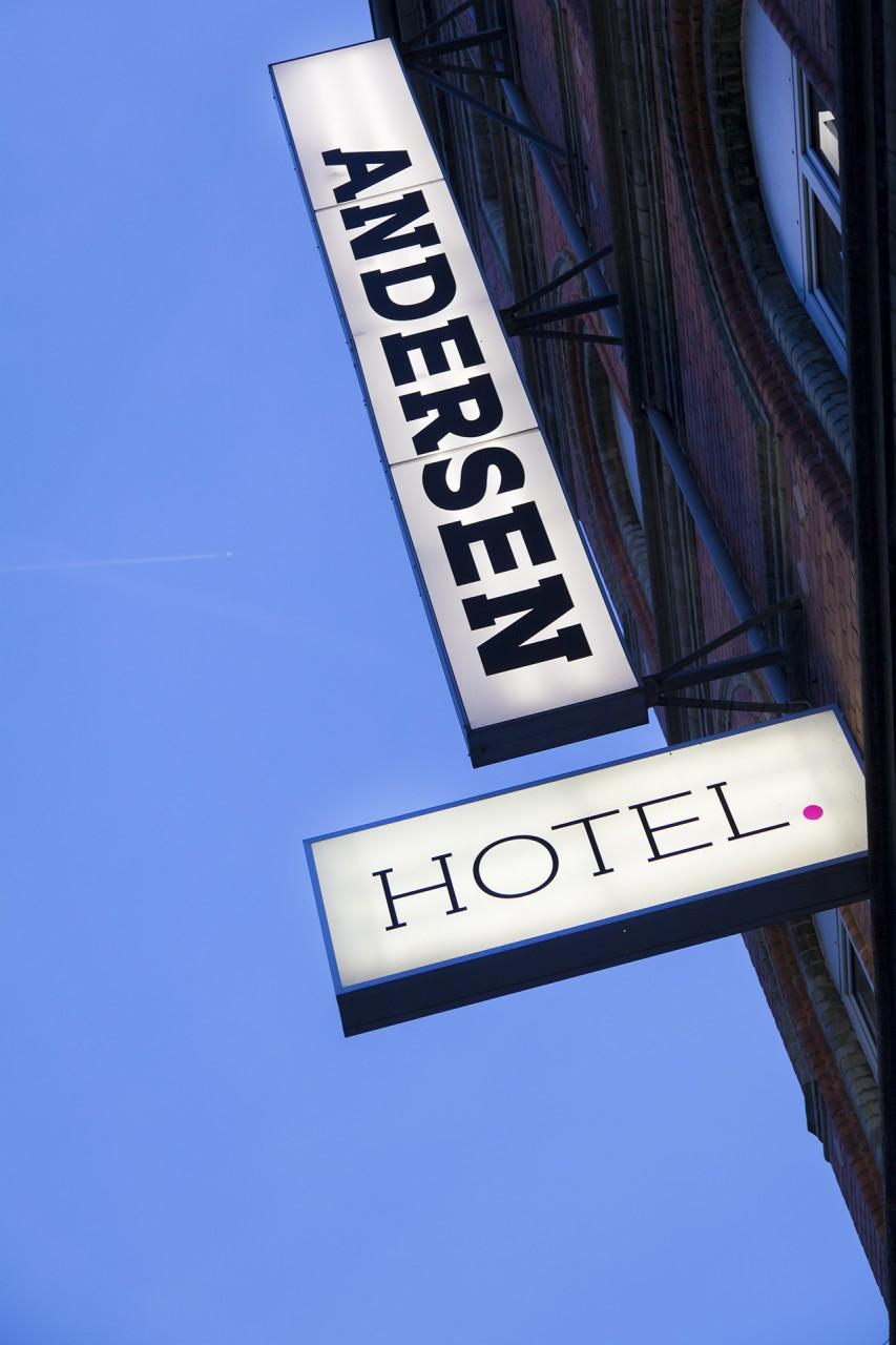 andersen hotel | copenhagen