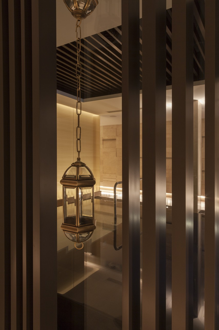 spa | the oberoi new delhi, india