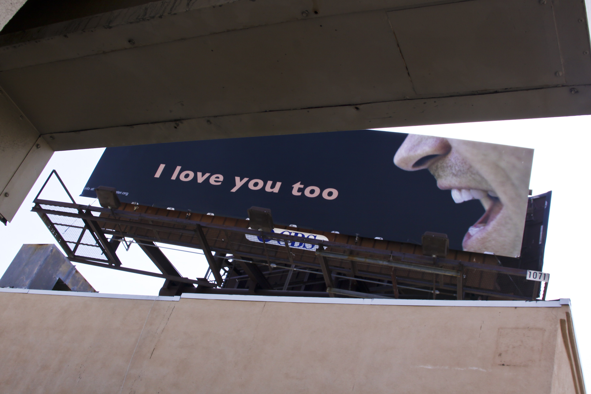 how many billboards – art in stead  | MAC center for art and architecture | los angeles