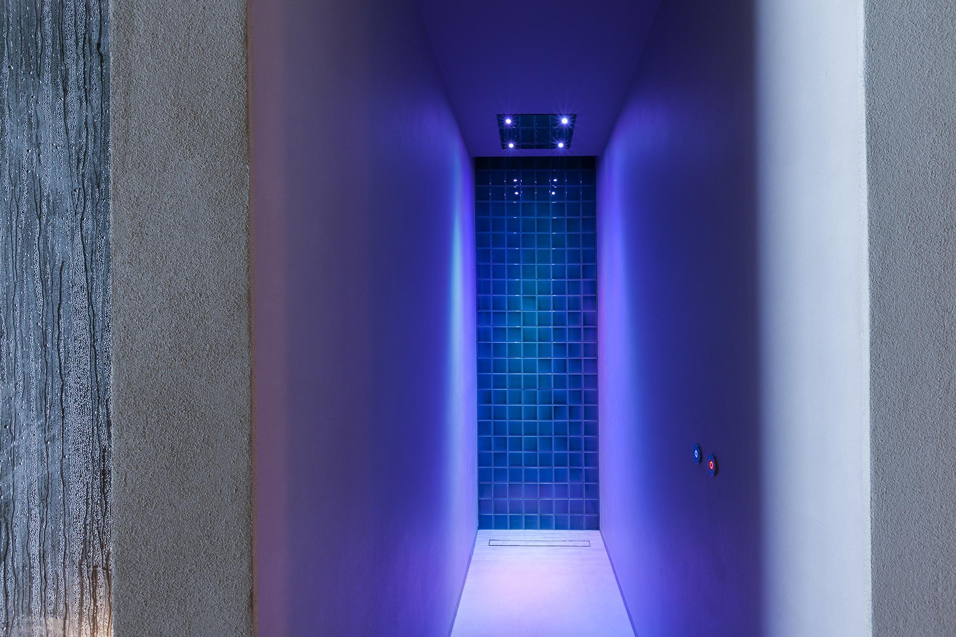 il sereno lago di como | the spa | design patricia urquiola