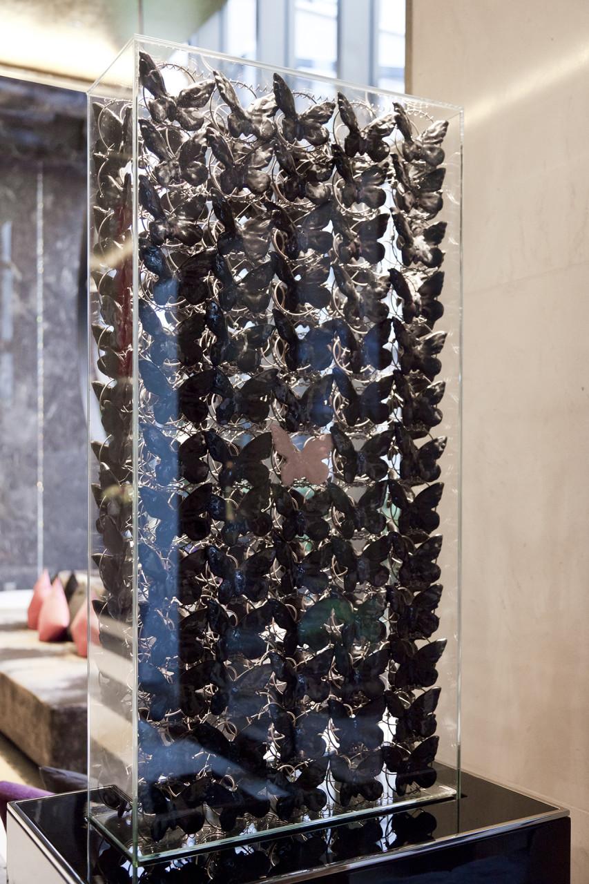 mandarin oriental paris | design patrick jouin |sanjit manku | sybille de margerie