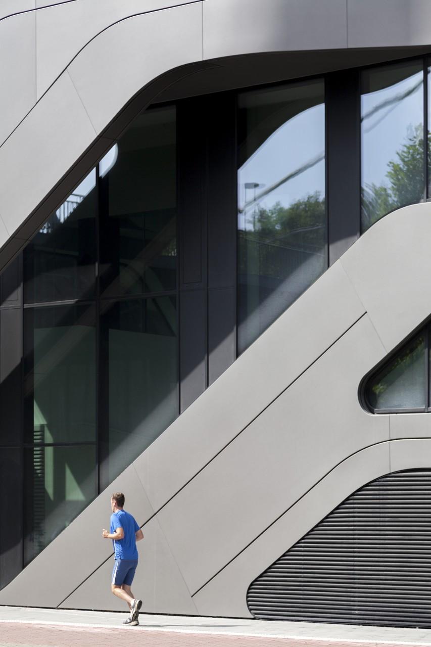 FOM  | düsseldorf | architecture J.Mayer H.