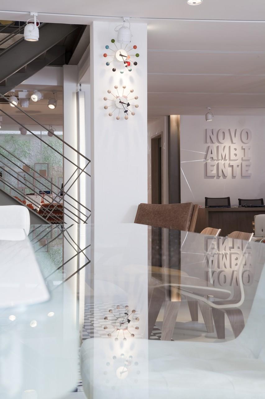 novoambiente | showroom rio de janiero