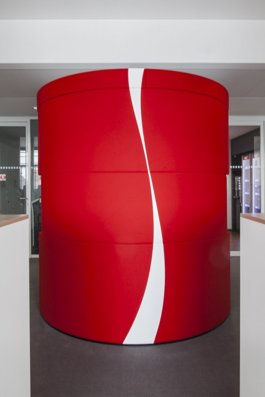 coca cola headquarters berlin nps tchoban voss patricia parinejad. Black Bedroom Furniture Sets. Home Design Ideas