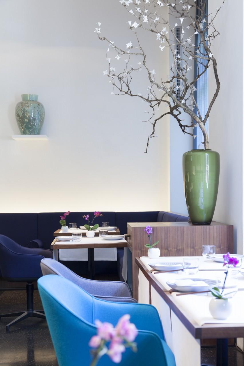 restaurant tim raue | berlin | architecture bruzkusbatek