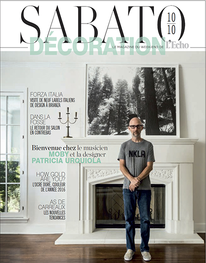 studio patricia urquiola | milano  | sabato magazine belgium