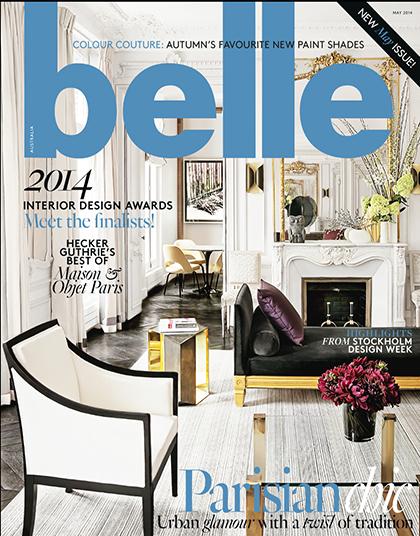l'eclectic paris | tom dixon | belle magazine australia