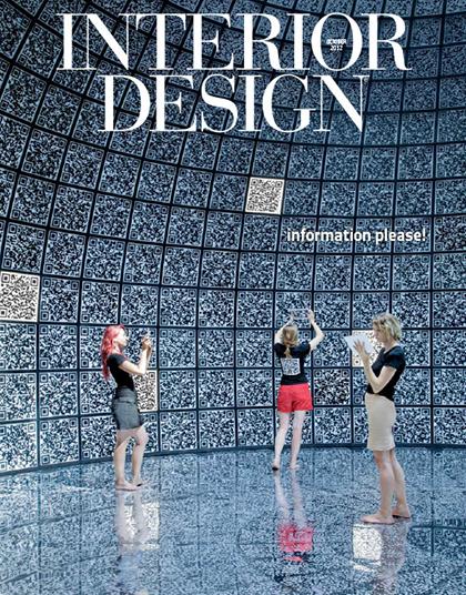 interior design magazine | russian pavilion venice biennale 2012 | cover story