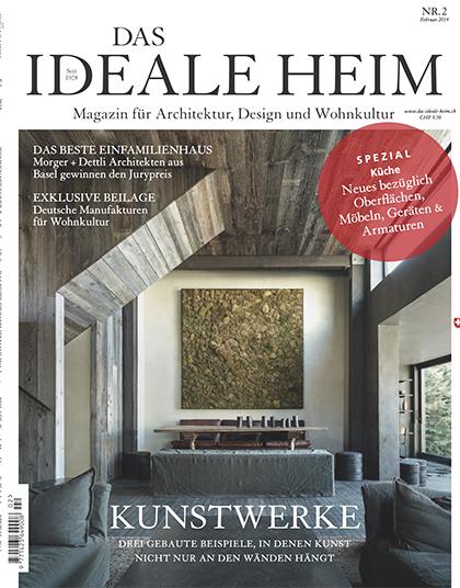 das ideales heim | giovanni springmeier | berlin