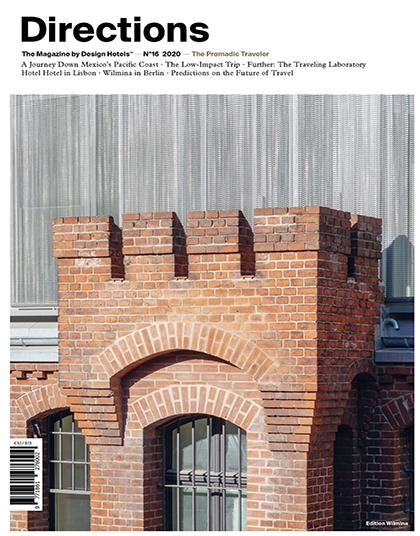 designhotels DIRECTIONS wilmina   berlin   architecture grüntuch-ernst