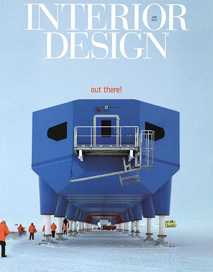 interior design magazine | das stue spa | berlin | patricia urquiola