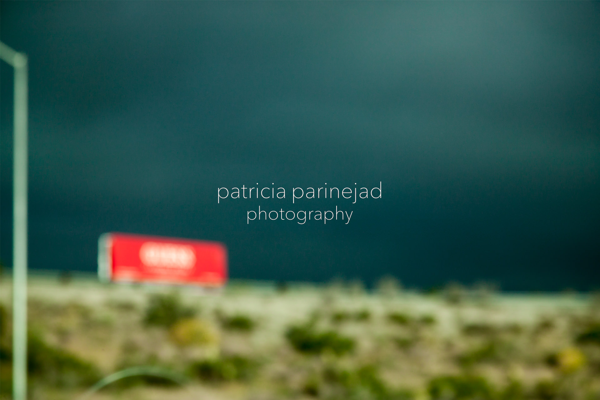 Patricia Parinejad