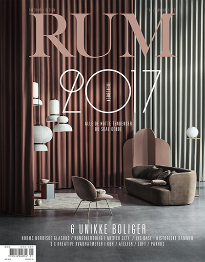 il sereno lago di como | studio urquiola | RUM Interiør Design Denmark